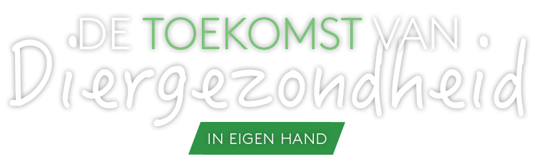 The future of animal health starts today