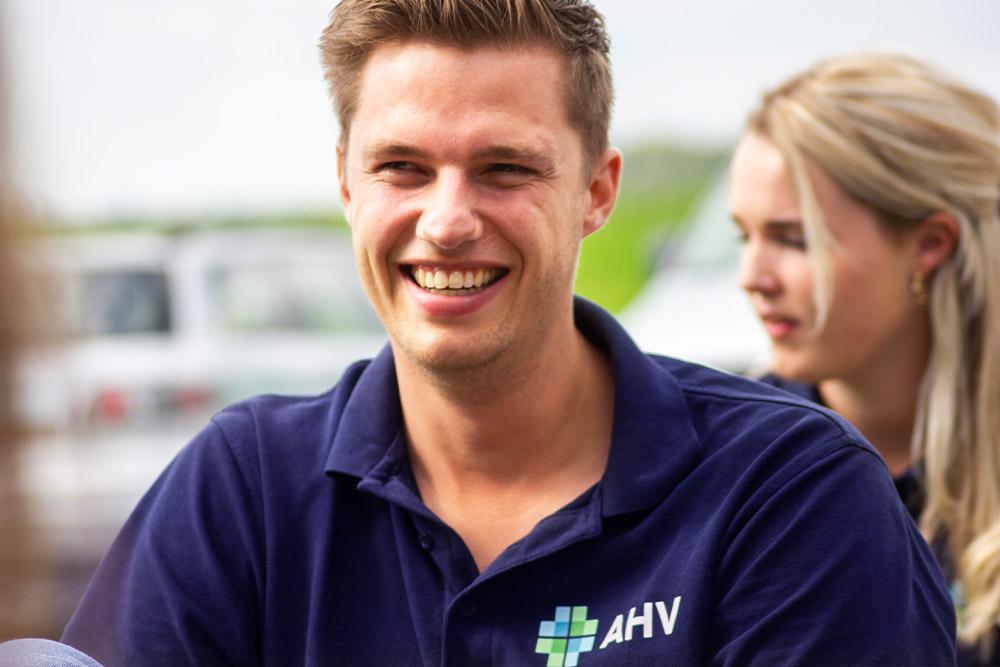AHV advisor Floris NL