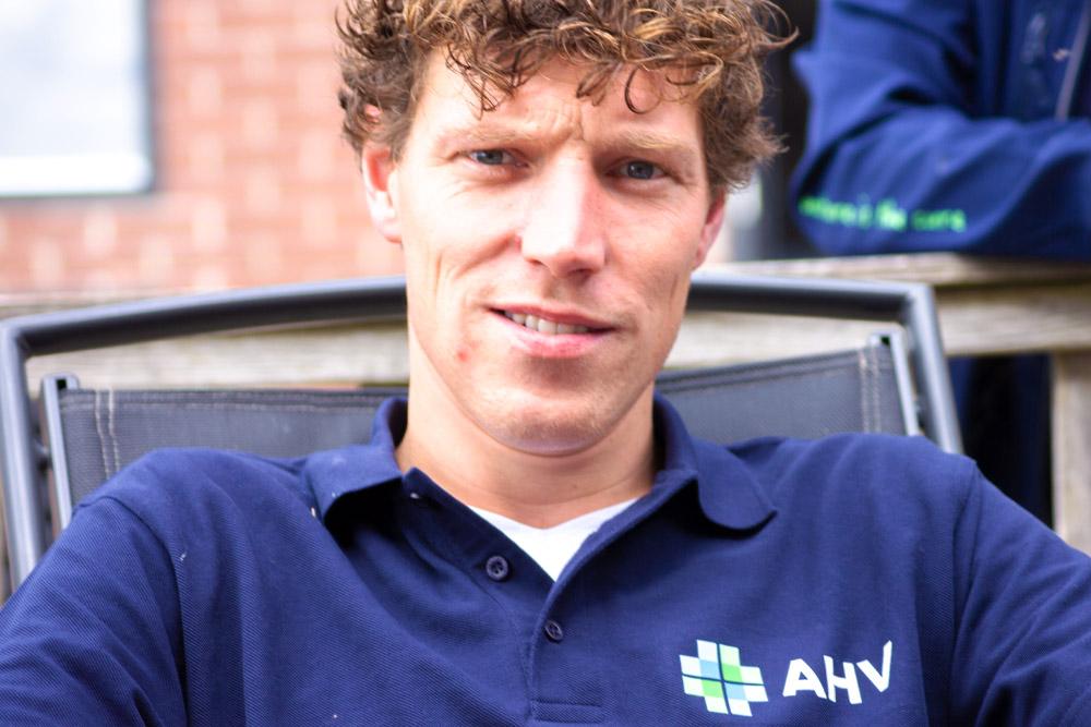 AHV advisor HenkJan NL