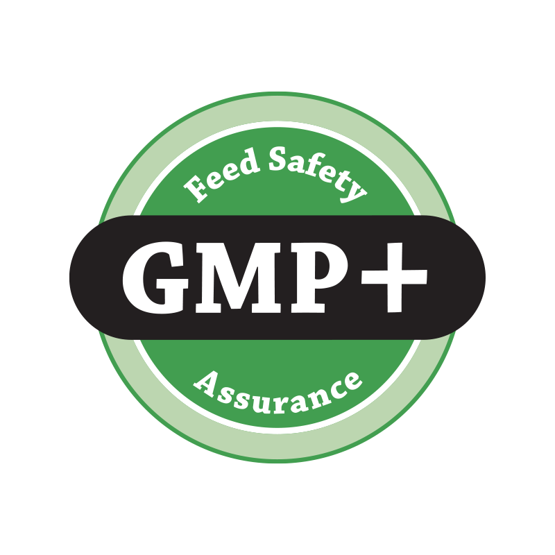 GMP+ certification
