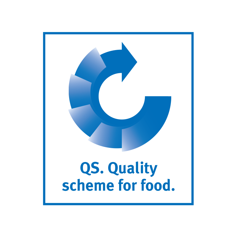 Quality Scheme For Food