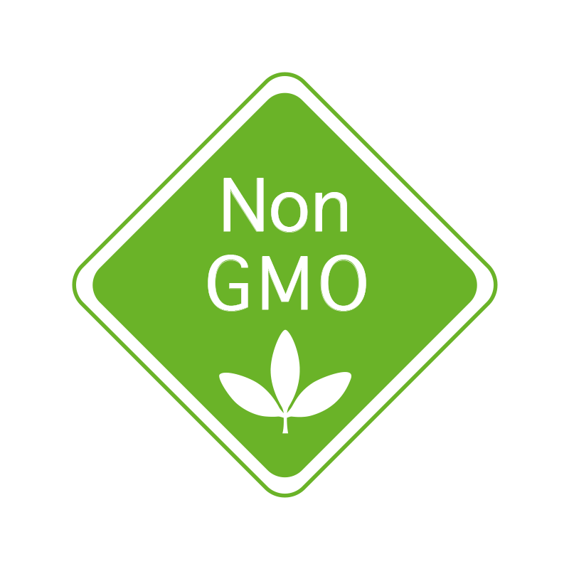 GMO Free Certification