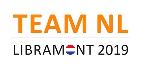 Team NL Libramont 2019