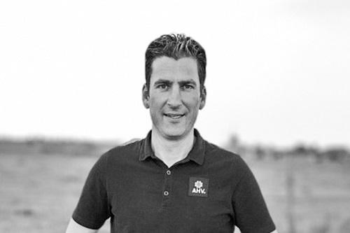 Thijs Retra website
